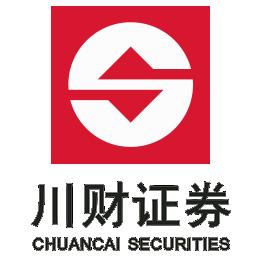 川财证券LOGO