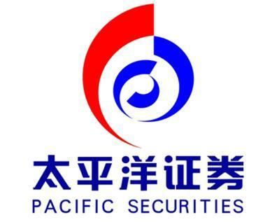 太平洋证券LOGO
