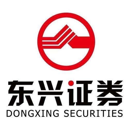 东兴证券LOGO