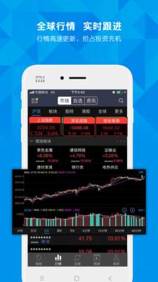 世纪证券小薇安卓版预览图